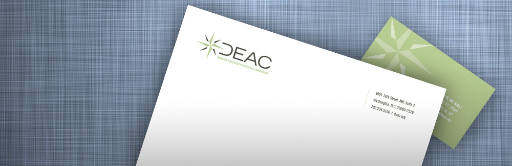We are proud to announce that DETC is now DEAC