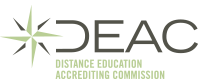 DEAC - Distance Education & Accrediting Commission